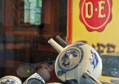 Museum Joure koffie en thee