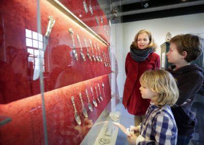 promofoto's van Museum Joure.