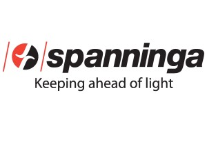 Spanninga Keeping ahead of light