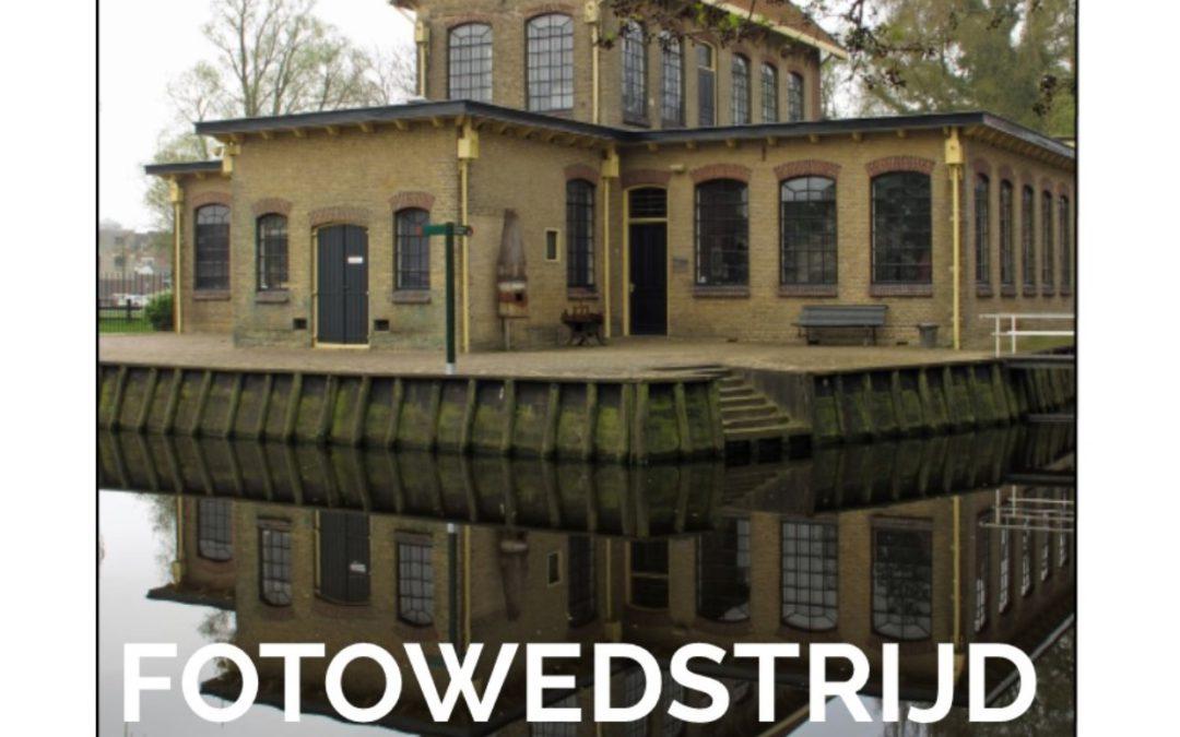Fotowedstrijd Industrieel erfgoed in De Fryske Marren