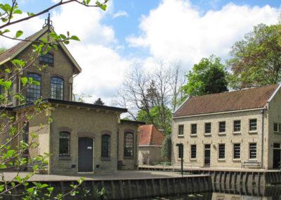 Museum-Joure-Geelgieterstraat