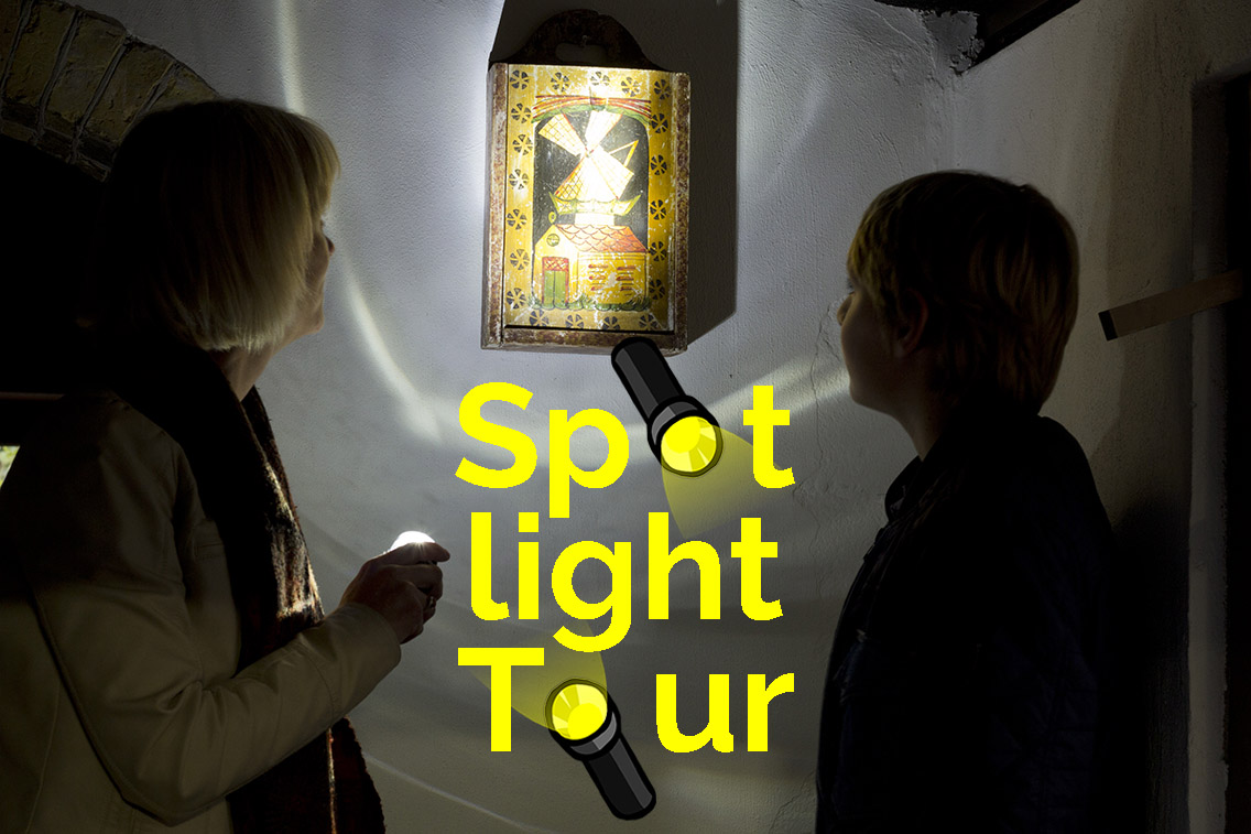Spotlight Tour