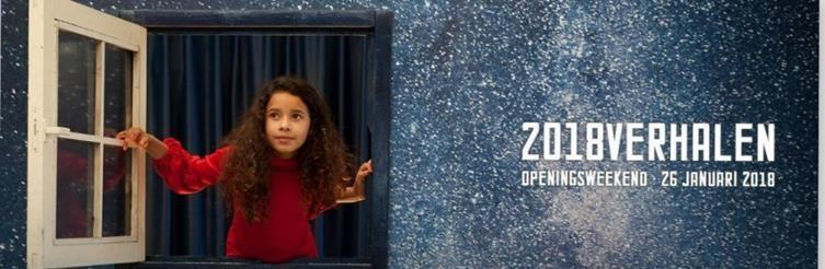 Beleef de opening van LF 2018 in Museum Joure