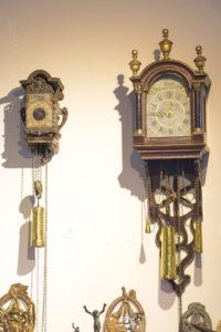 Schippertjes klokken