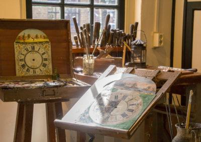 schilder-werkplaats