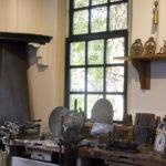 werkplaats klokken Museum Joure
