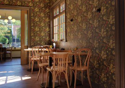 museumcafé De Tunkeamer