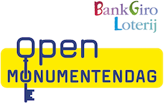 Open Monumentenweekend in Joure