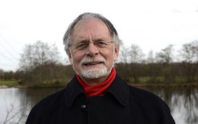 Bertus Mulder vertelt over Fokje Frânses Pasma