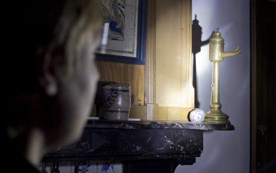 Coole Kidsnacht, ontdek het museum in het donker