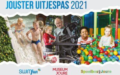 Jouster Uitjespas 2021